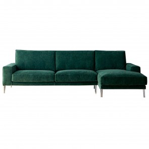 DRIVER MODULAR SOFA, by TWILS