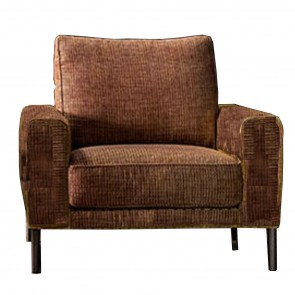 DRIVER ARMCHAIR, by TWILS