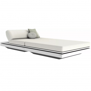 ELEMENTS MODULAR SOFA, by MANUTTI