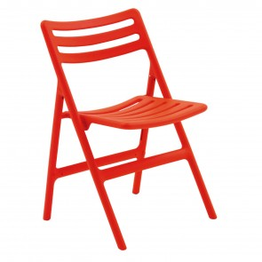 FOLDING AIR CHAIR, by MAGIS
