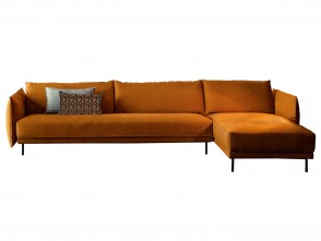 GRAFFITI MODULAR SOFA, by TWILS