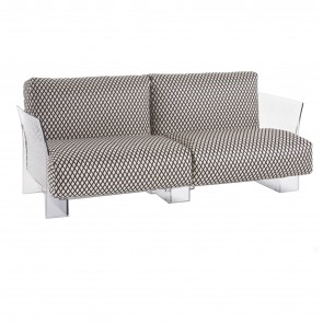 POP SOFA, by KARTELL