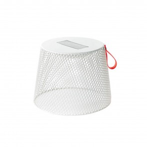 IVY POUF WITH LIGHT, by EMU