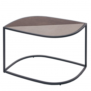 LEAF SIDE TABLE, by RODA