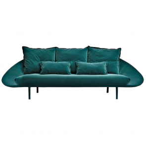 LEM SOFA, by MINIFORMS