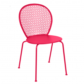 LORETTE CHAIR, by FERMOB