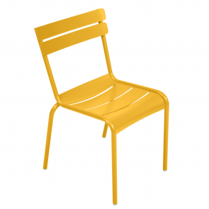LUXEMBOURG CHAIR, by FERMOB