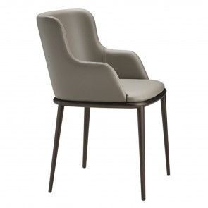 MAGDA ML ARMCHAIR, by CATTELAN ITALIA
