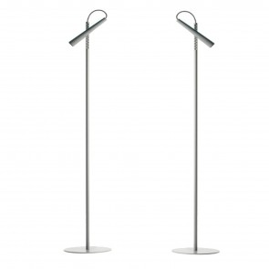 MAGNETO FLOOR LAMP, by FOSCARINI