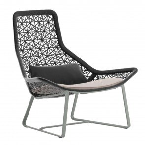 MAIA RELAX ARMCHAIR, by KETTAL