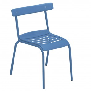 MIKY CHAIR, by EMU