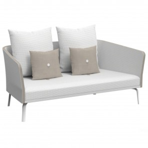 MILO SOFA, by TALENTI ICON
