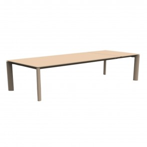 MILO EXTENSIBLE TABLE, by TALENTI ICON