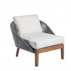 MOOD ARMCHAIR, by TRIBU