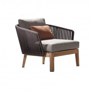 MOOD CLUB ARMCHAIR, by TRIBU