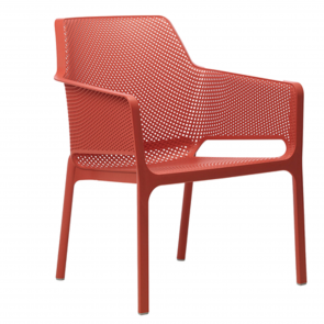 NET RELAX ARMCHAIR, by NARDI