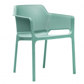 NET ARMCHAIR, by NARDI