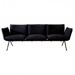 OFFICINA SOFA, by MAGIS