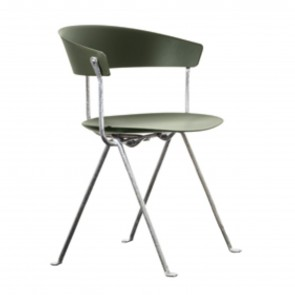 OFFICINA ARMCHAIR, by MAGIS