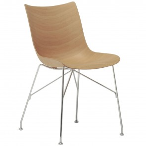 P/WOOD, by KARTELL