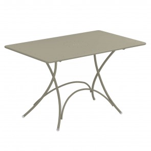 PIGALLE FOLDING TABLE, by EMU