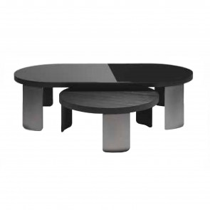 POINT COFFEE TABLES, by VIBIEFFE