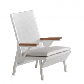 VIEQUES CLUB ARMCHAIR, by KETTAL