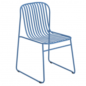 RIVIERA CHAIR, by EMU