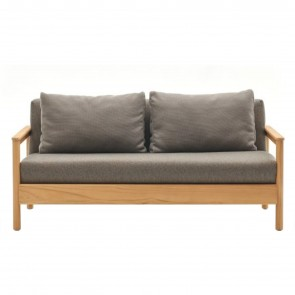 BALI LINEAR SOFA, by VARASCHIN