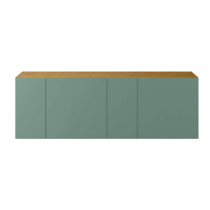 05804 SIDEBOARD, by LAGO