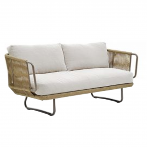 BABYLON LINEAR SOFA, by VARASCHIN