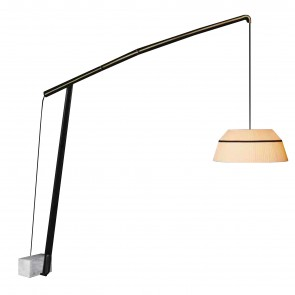 7000_BIG FLOOR LAMP, by VIBIEFFE