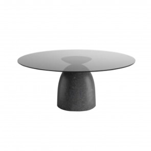 JANEIRO ROUND TABLE, by LAGO