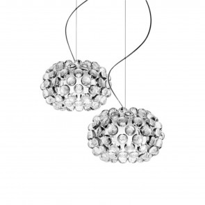 CABOCHE PLUS SUSPENSION LAMP, by FOSCARINI