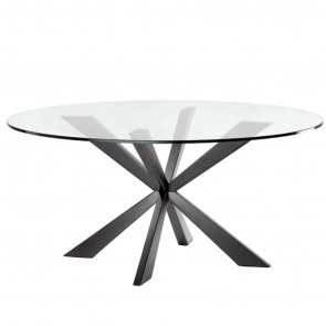 SPYDER ROUND TABLE, by CATTELAN ITALIA