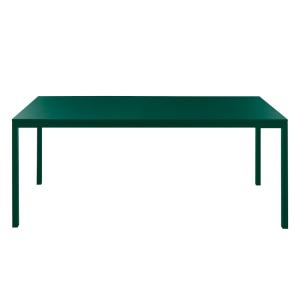 STILL RECTANGULAR TABLE, by FANTIN
