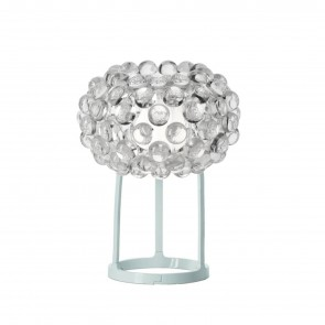 CABOCHE PLUS TABLE LAMP, by FOSCARINI
