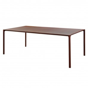 TERRAMARE FIXED TABLE, by EMU