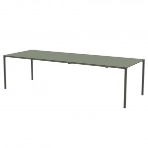 TERRAMARE EXTENSIBLE TABLE, by EMU
