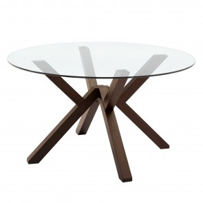 MIKADO ROUND, by CONNUBIA BY CALLIGARIS