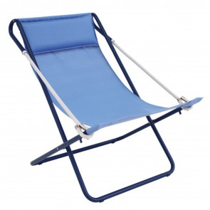 VETTA DECKCHAIR, by EMU