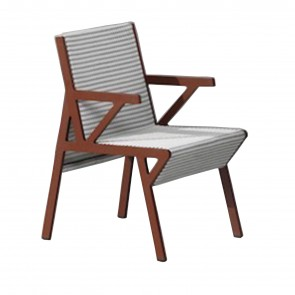 VIEQUES ARMCHAIR, by KETTAL