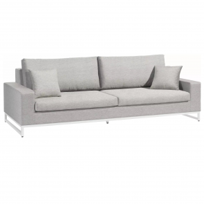 ZENDO LINEAR SOFA, by MANUTTI