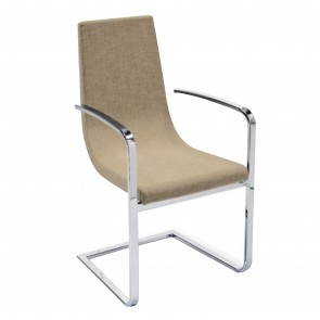 CRUISER CHAIR WITH ARMRESTS