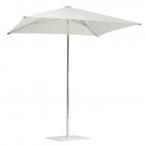 SHADE WITH CENTRAL POLE
