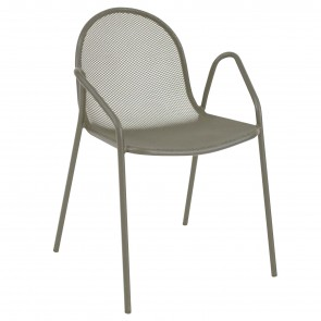 NOVA CHAIR WITH ARMRESTS