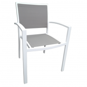 MEDITEX CHAIR WITH ARMRESTS