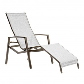 VICTOR RELAX SUNBED