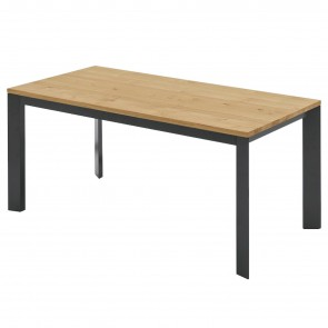 BARON extendable table by Connubia