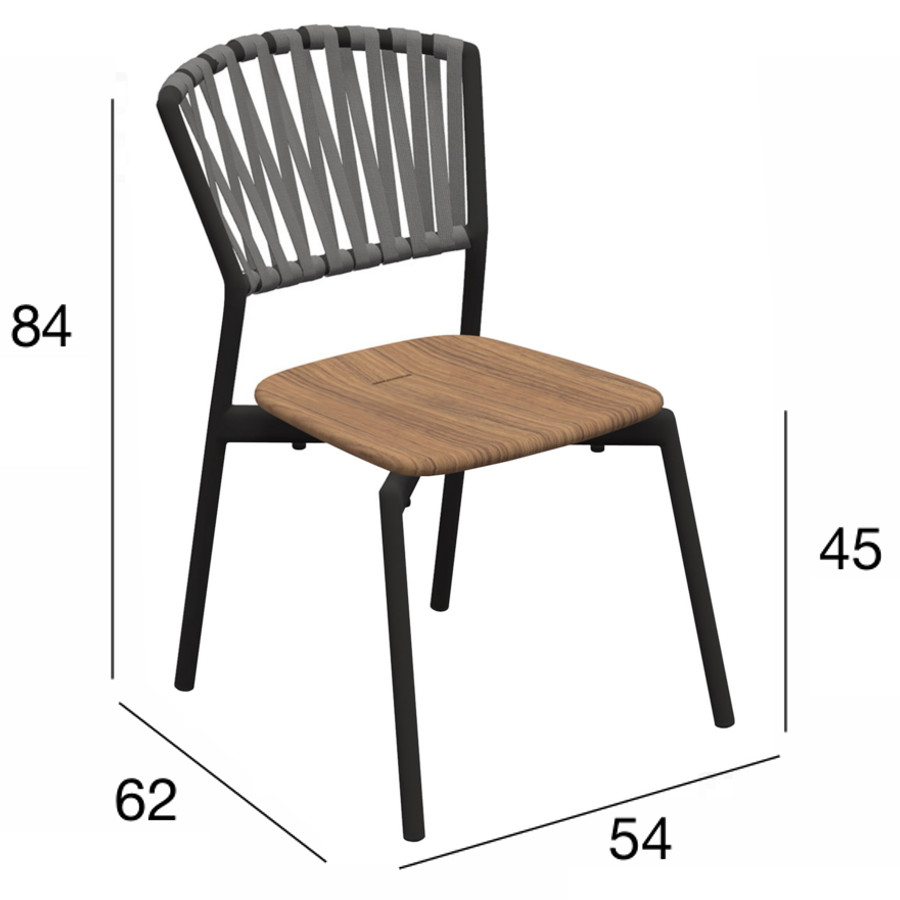 Roda Tavoli Da Giardino.Piper 120 Chairs Seats Roda Masonionline
